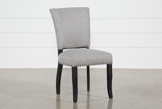 Kuna Side Chair - 360