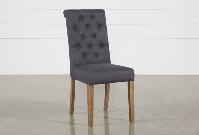 Lowes Side Chair - 360