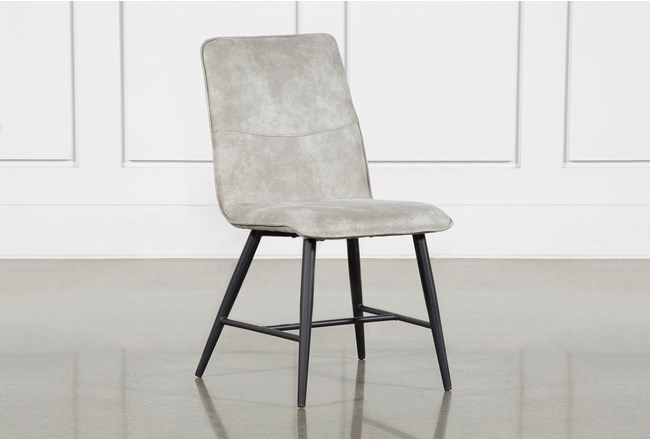 Saleen Dining Side Chair - 360