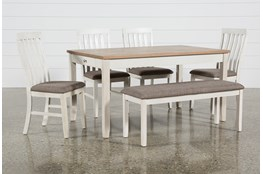 Westshore 6 Piece Dining Set