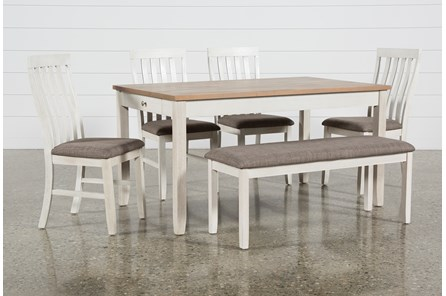 Westshore 6 Piece Dining Set - Main