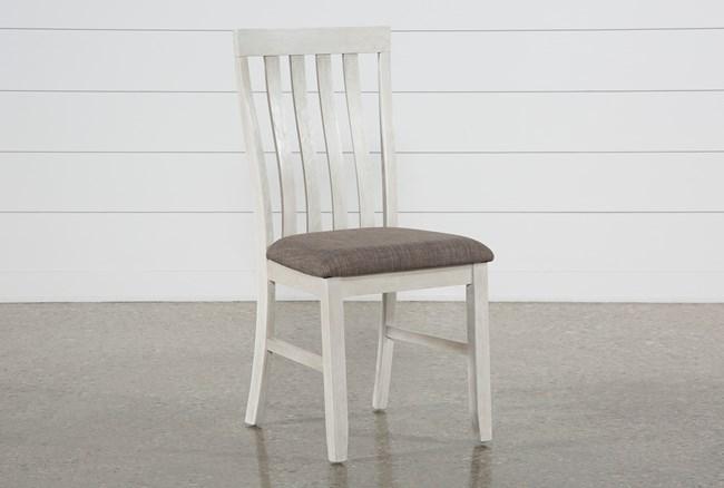 Westshore Side Chair - 360