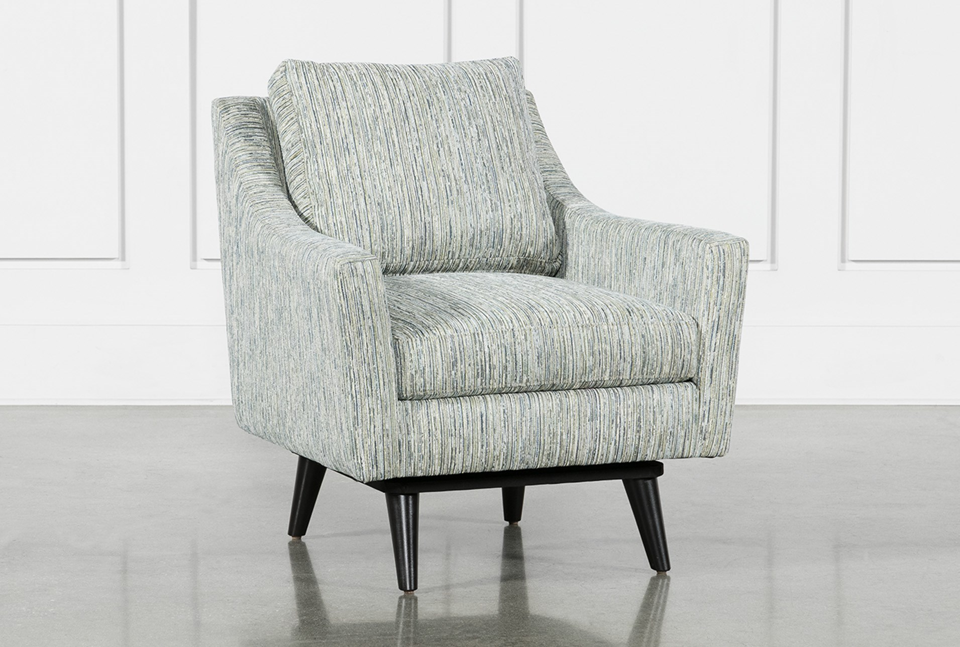 Devon II Swivel Accent Chair