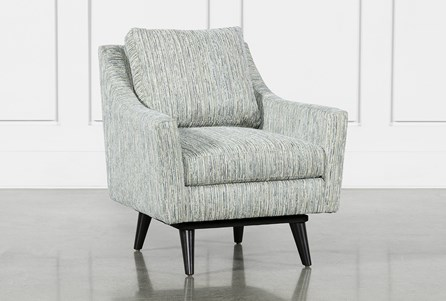 Devon II Swivel Accent Chair