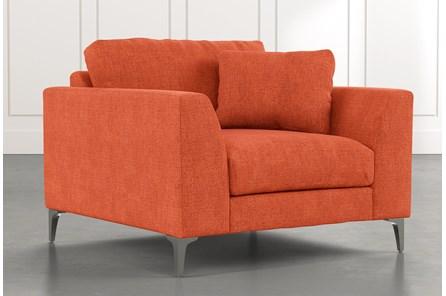 Loft Orange Arm Chair