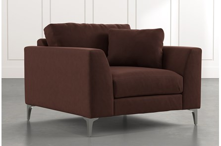 Loft Brown Arm Chair