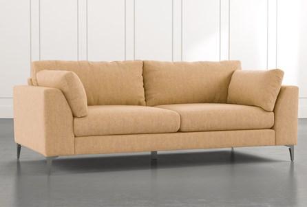 Loft Gold Sofa