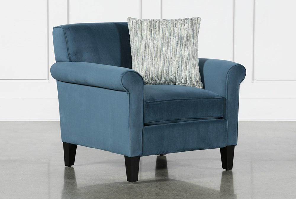 Devon II Arm Chair