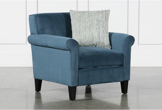 Devon II Arm Chair - 360
