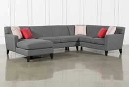 Dexter II 3 Piece Sectional