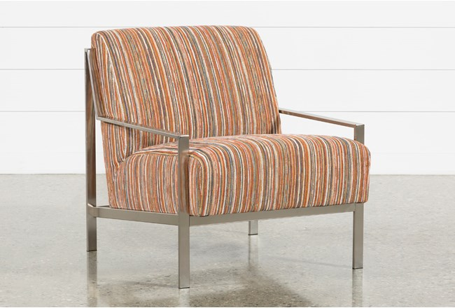 Easton II Accent Chair - 360