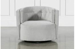 Aidan II Swivel Accent Chair