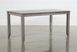 Matias Grey Dining Table