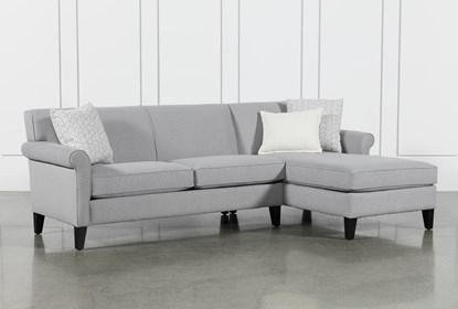 Groovy Devon Ii 2 Piece Sectional With Right Arm Facing Chaise Ibusinesslaw Wood Chair Design Ideas Ibusinesslaworg