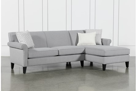 Devon II 2 Piece Sectional