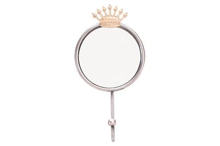 Wall Mirror-Crown Antique - Main