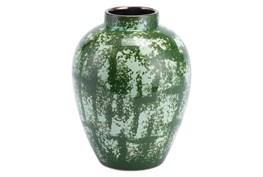 Anguri Large Vase Green