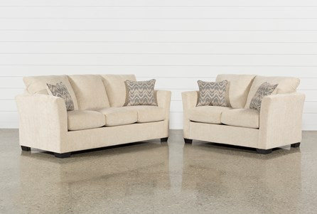Ari 2 Piece Living Room Set