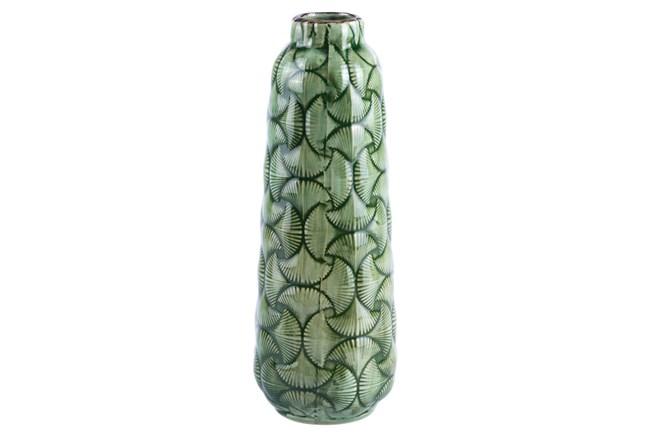 Ventra Large Vase Green - 360
