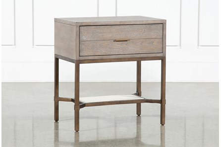 Pavilion Nightstand By Nate Berkus And Jeremiah Brent