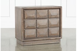 Pavilion Bachelors Chest With USB By Nate Berkus And Jeremiah Brent