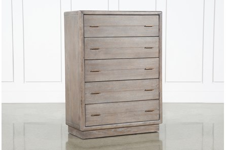 Pavilion Chest Of Drawers By Nate Berkus And Jeremiah Brent