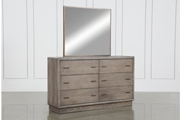 Pavilion Dresser/Mirror By Nate Berkus And Jeremiah Brent