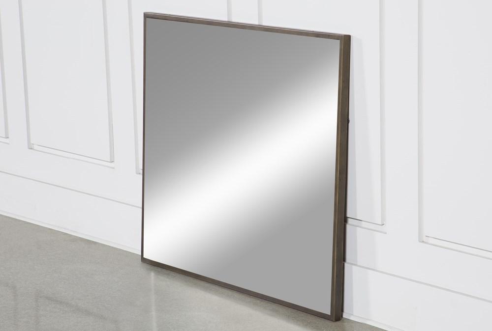 Pavilion Mirror By Nate Berkus And Jeremiah Brent