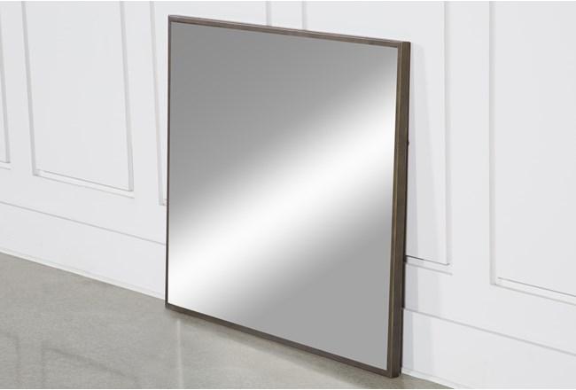 Pavilion Mirror By Nate Berkus And Jeremiah Brent  - 360