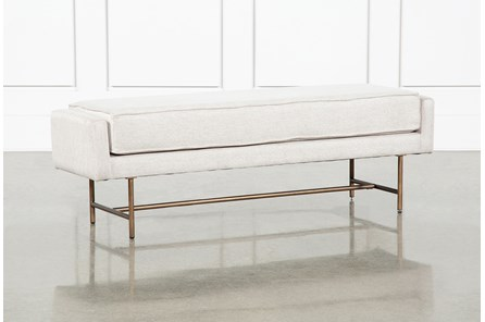 Pavilion Bedroom Bench By Nate Berkus And Jeremiah Brent - Main