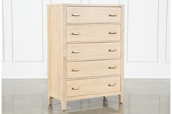 Gramercy Chest Of Drawers By Nate Berkus And Jeremiah Brent