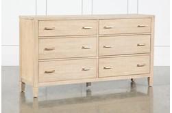 Gramercy Dresser By Nate Berkus And Jeremiah Brent