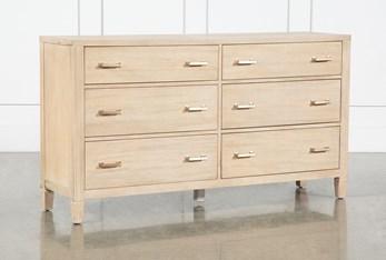 Gramercy 6 Drawer Dresser By Nate Berkus And Jeremiah Brent