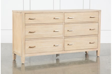 Gramercy Dresser By Nate Berkus And Jeremiah Brent - Main