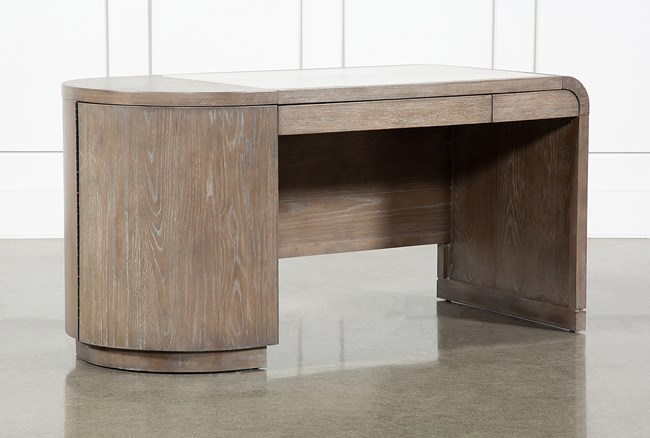 Pavilion Writing Desk By Nate Berkus And Jeremiah Brent  - 360