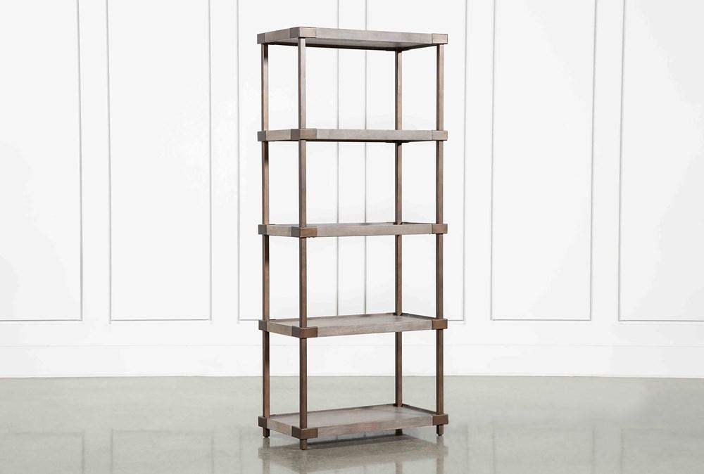 Pavilion Open Bookshelf By Nate Berkus And Jeremiah Brent