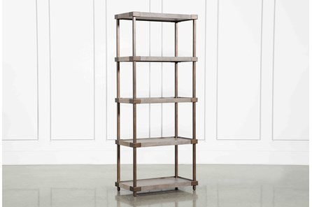 Pavilion Open Bookshelf By Nate Berkus And Jeremiah Brent