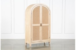 """Gramercy 74"""" Bookcase By Nate Berkus And Jeremiah Brent"""