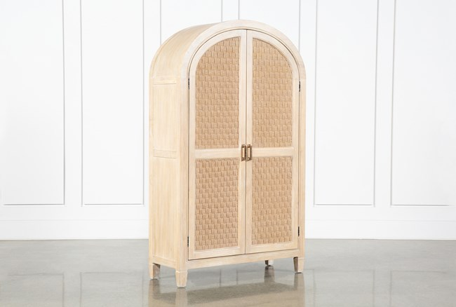 Gramercy Bookcase By Nate Berkus And Jeremiah Brent  - 360