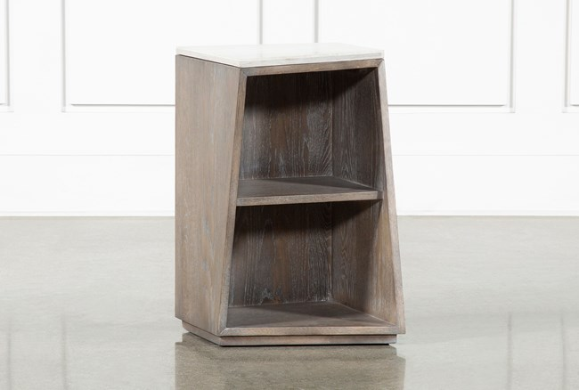 Pavilion Accent Table By Nate Berkus And Jeremiah Brent  - 360
