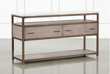 Pavilion Console Table By Nate Berkus And Jeremiah Brent