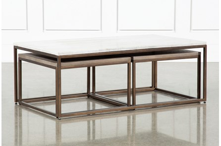 Nate Berkus Gold Coffee Table.Coffee Tables To Fit Your Home Decor Living Spaces