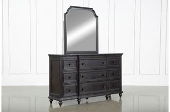 Galerie Dresser/Mirror By Nate Berkus And Jeremiah Brent
