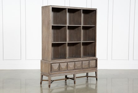 Pavilion Bookcase By Nate Berkus And Jeremiah Brent