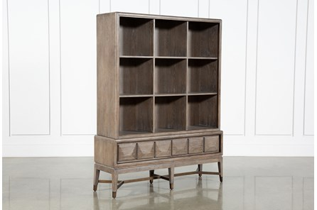 Pavilion Bookcase By Nate Berkus And Jeremiah Brent - Main