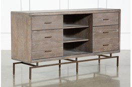 "Pavilion 66"" Buffet By Nate Berkus And Jeremiah Brent"