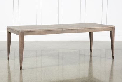 Pavilion Rectangle Extension Dining Table By Nate Berkus And Jeremiah B