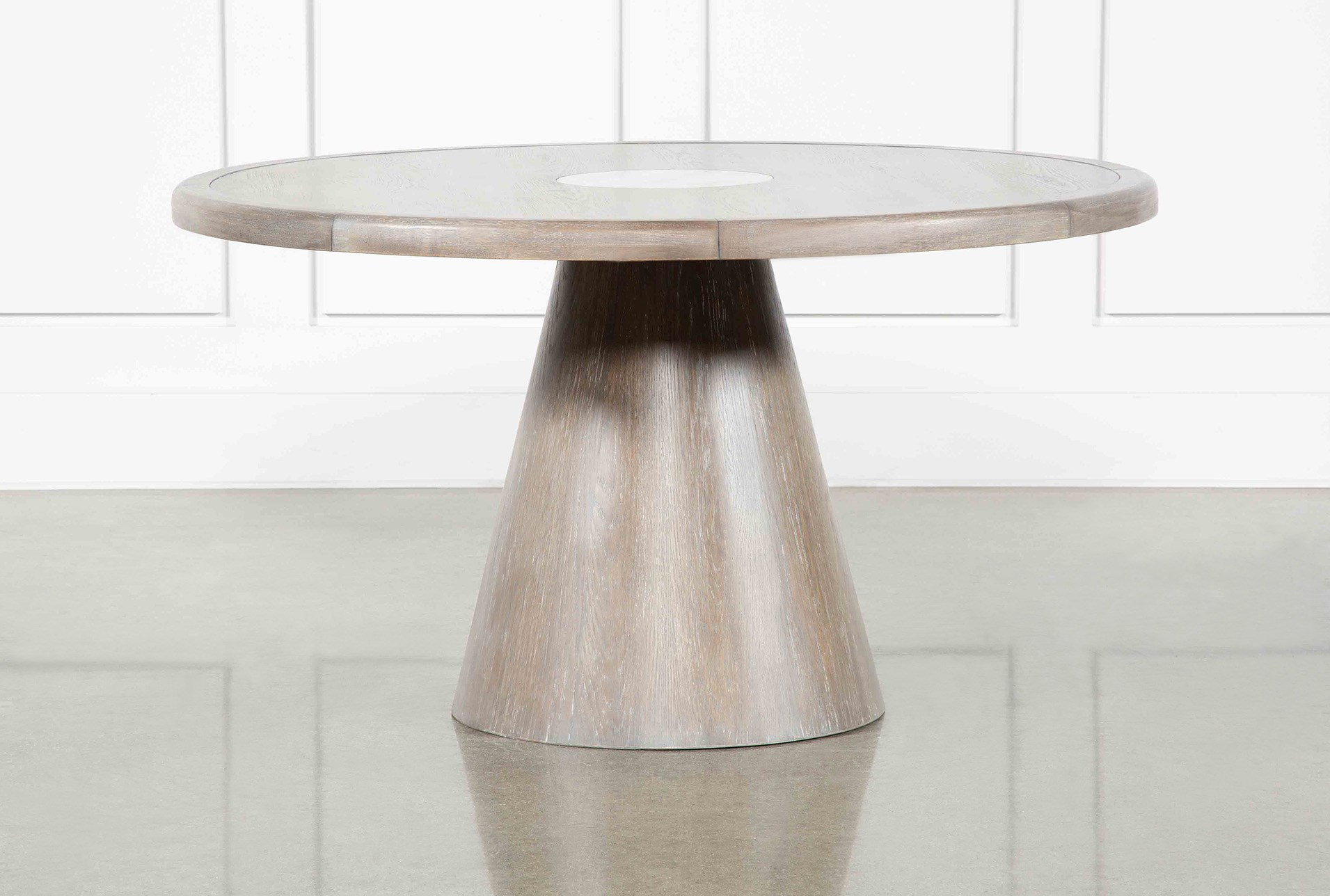 Pavilion Round Dining Table By Nate Berkus And Jeremiah