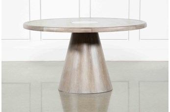 Pavilion Round Dining Table By Nate Berkus And Jeremiah Brent