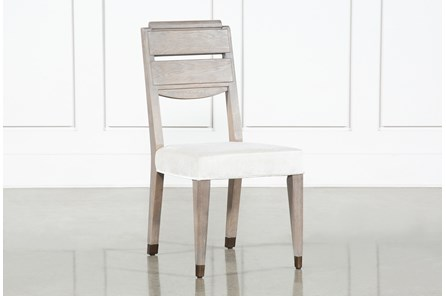 Pavilion Side Chair By Nate Berkus And Jeremiah Brent